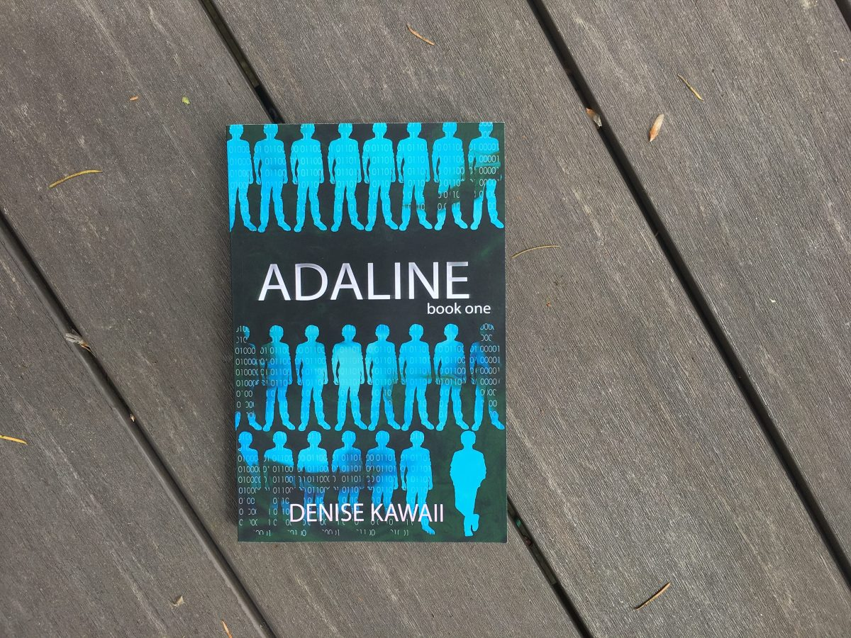 "BOOK REVIEW: ""Adaline"" by Denise Kawaii"