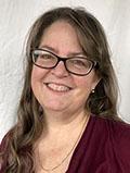 Suzanne Hagelin